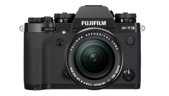 - Fujifilm X T3 e1537349188360 - Fujifilm X-T3 compact mirrorless camera launched in India starting at Rs. 1,17,999