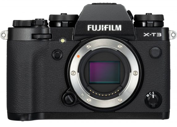 - Fujifilm X T3 e1537349419624 - Fujifilm X-T3 compact mirrorless camera launched in India starting at Rs. 1,17,999