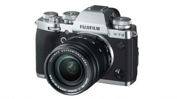 fujifilm_x_t3_main_1536228363989  - fujifilm x t3 main 1536228363989 696x392 - Fujifilm X-T3 compact mirrorless camera launched in India starting at Rs. 1,17,999