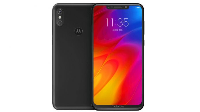 - motop30note main 1535965183161 696x392 - Motorola P30 Note Launched With Notch Display, Dual Cameras: Price, Specs