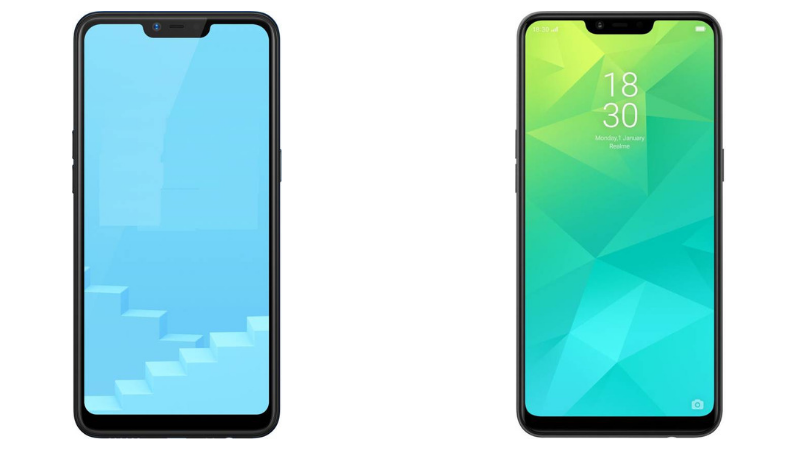 - realme c1 1 1 - Are they any different from each other?