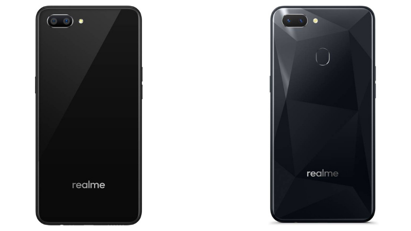 - realme c1 1 - Are they any different from each other?
