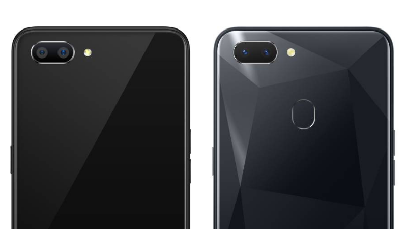 - realme c1 3 - Are they any different from each other?