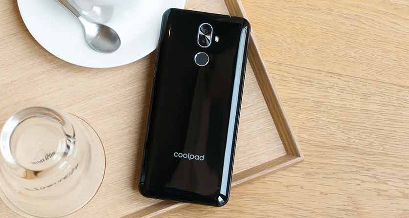 - Coolpad Note 8 1 - Coolpad Note 8 with 18:9 display, dual cameras launched in India: Price, Specifications