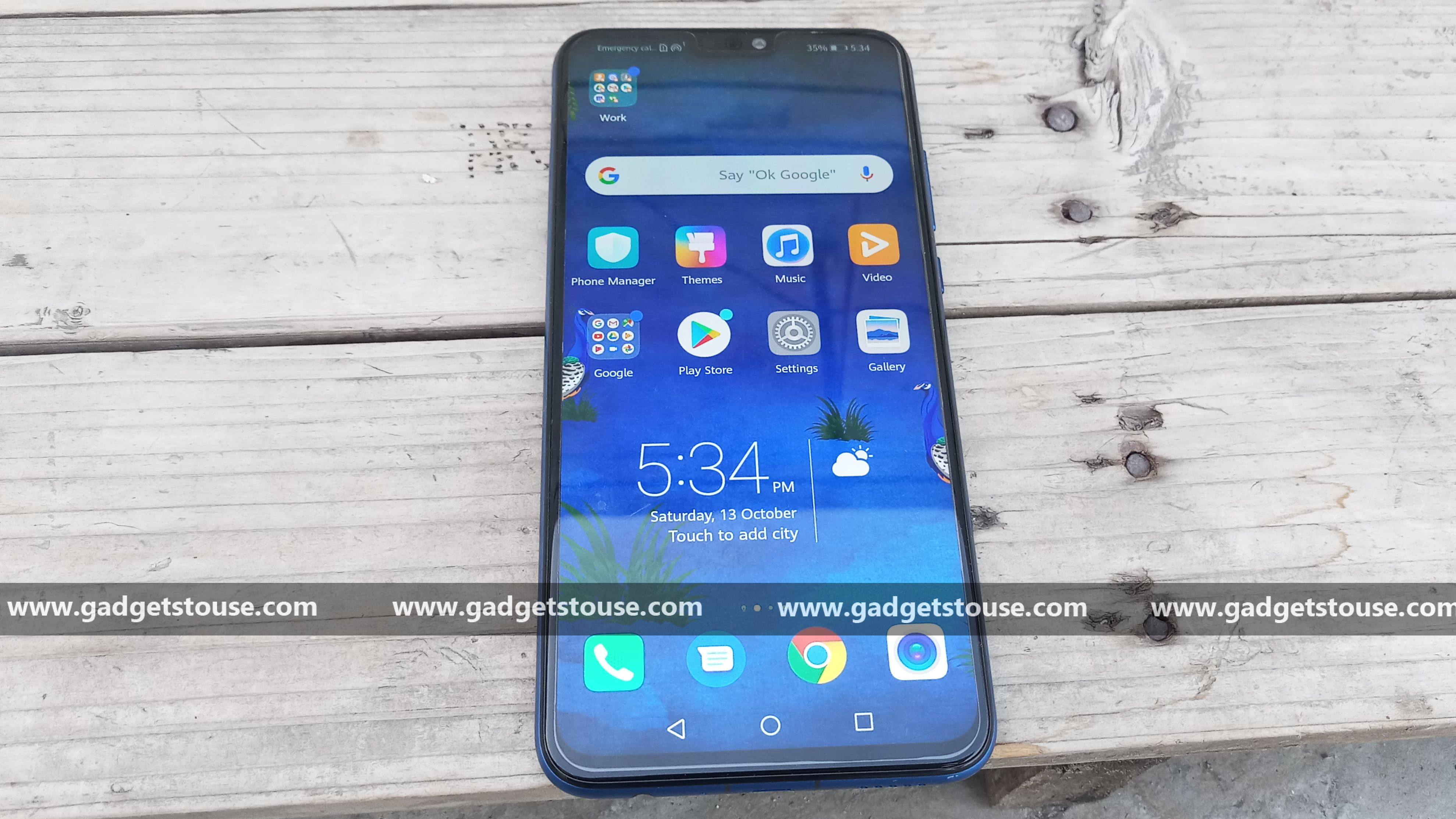 Honor 8X Launched in India at Rs  14,999: Features