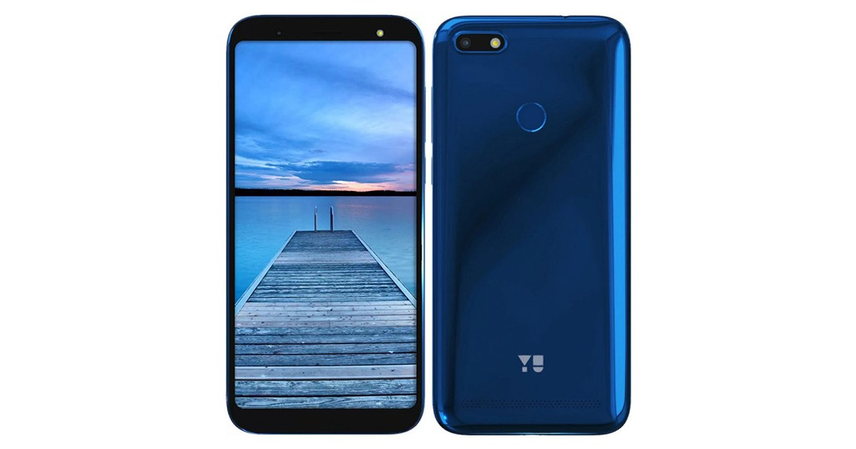 YU Ace | 4G mobile under 5000