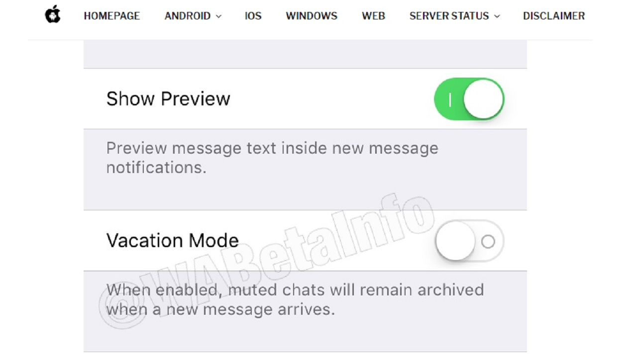 - whatsapp features - WhatsApp will soon get these three new exciting features