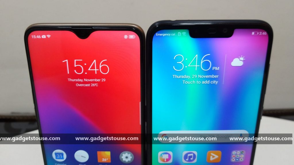 - 20181129 154625 1024x576 - Which one should you buy at Rs. 12,000?