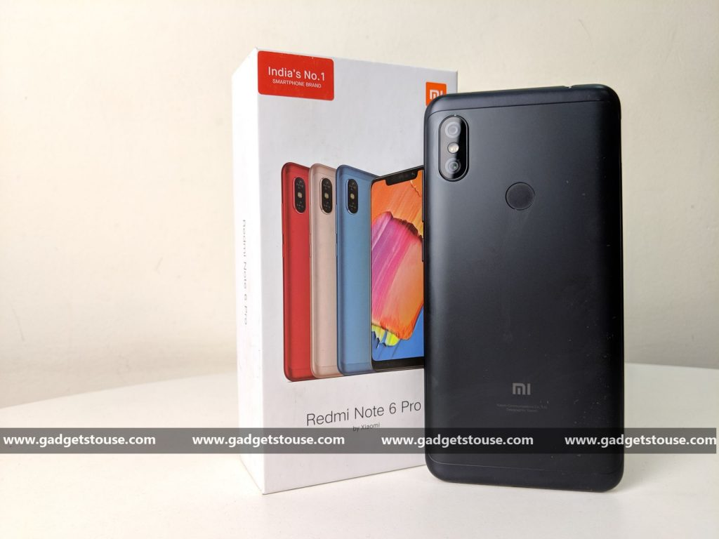 - IMG 20181121 174515 1024x768 - Specs, features and price comparison