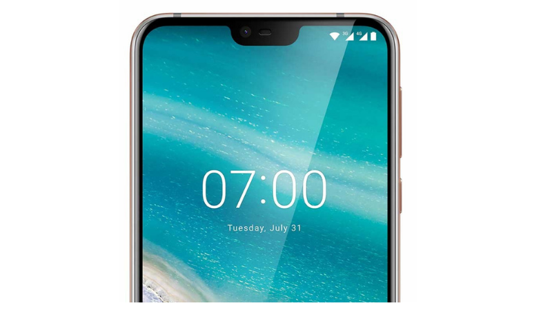 - nokia 7 - Nokia 7.1 with HDR display, ZEISS optics launched in India: Price, Specifications