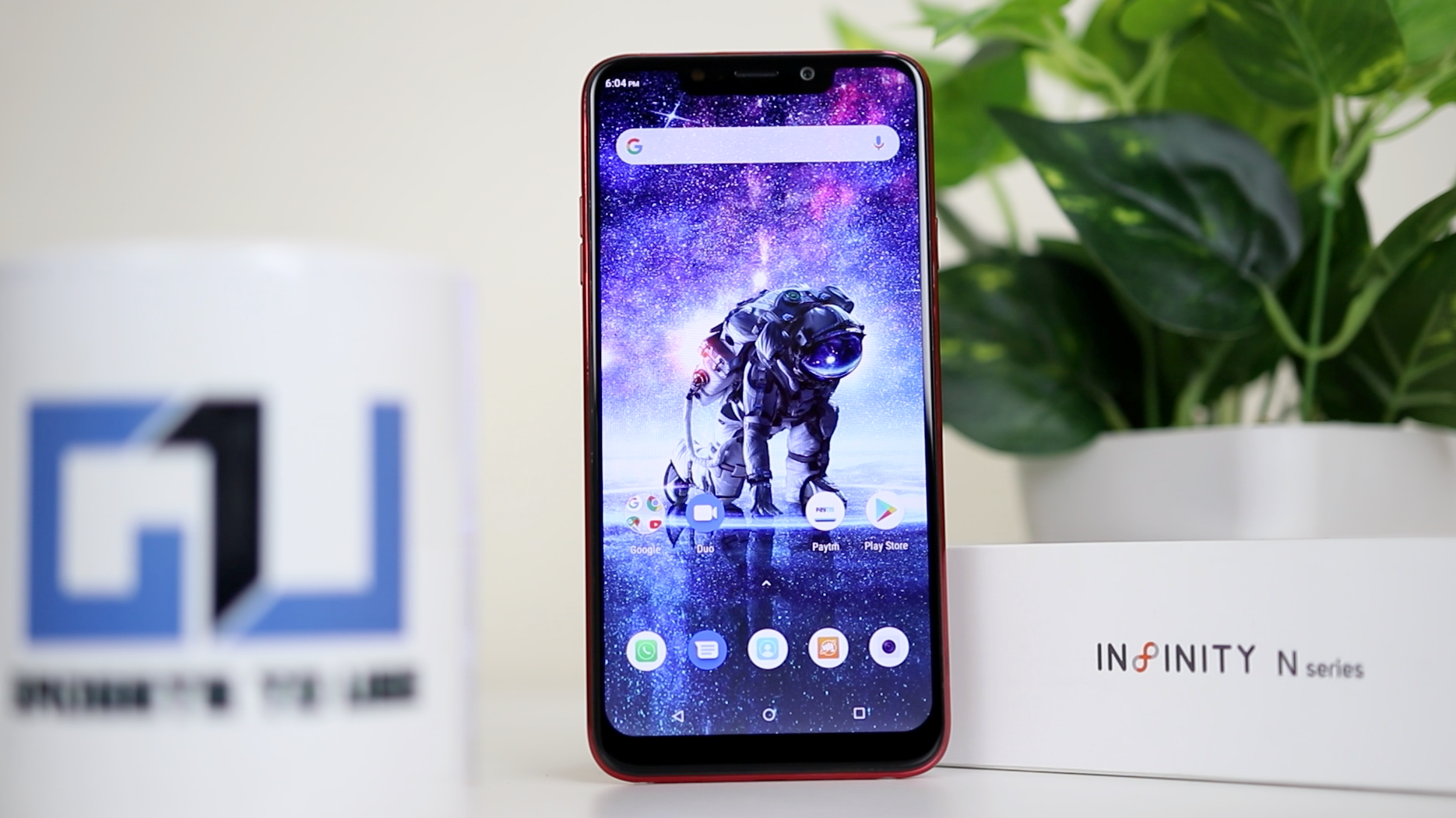 Micromax Infinity N11, Infinity N12 launched in India: Price ...