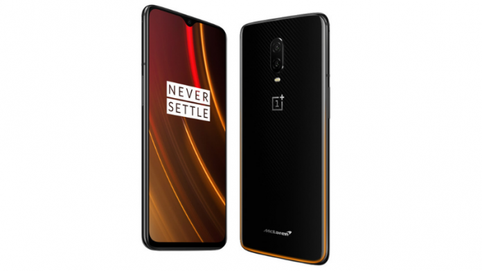 - OnePlus 6T McLaren Edition 3 696x392 - OnePlus 6T McLaren Edition sale in India starts today: Price and launch offers