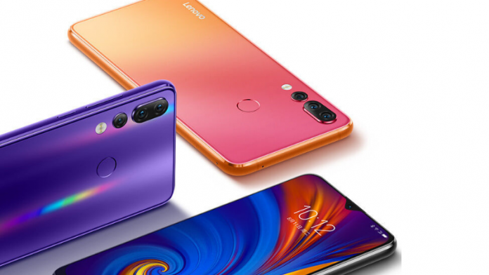 Lenovo Z5s  - Untitled design 3 696x392 - Lenovo Z5s launched with waterdrop notch, triple rear cameras