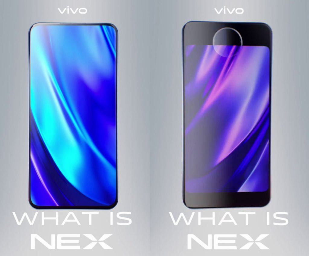 - Vivo NEX 2 teaser 1 1024x849 1024x849 - Vivo NEX 2 teased with dual displays, triple cameras and more