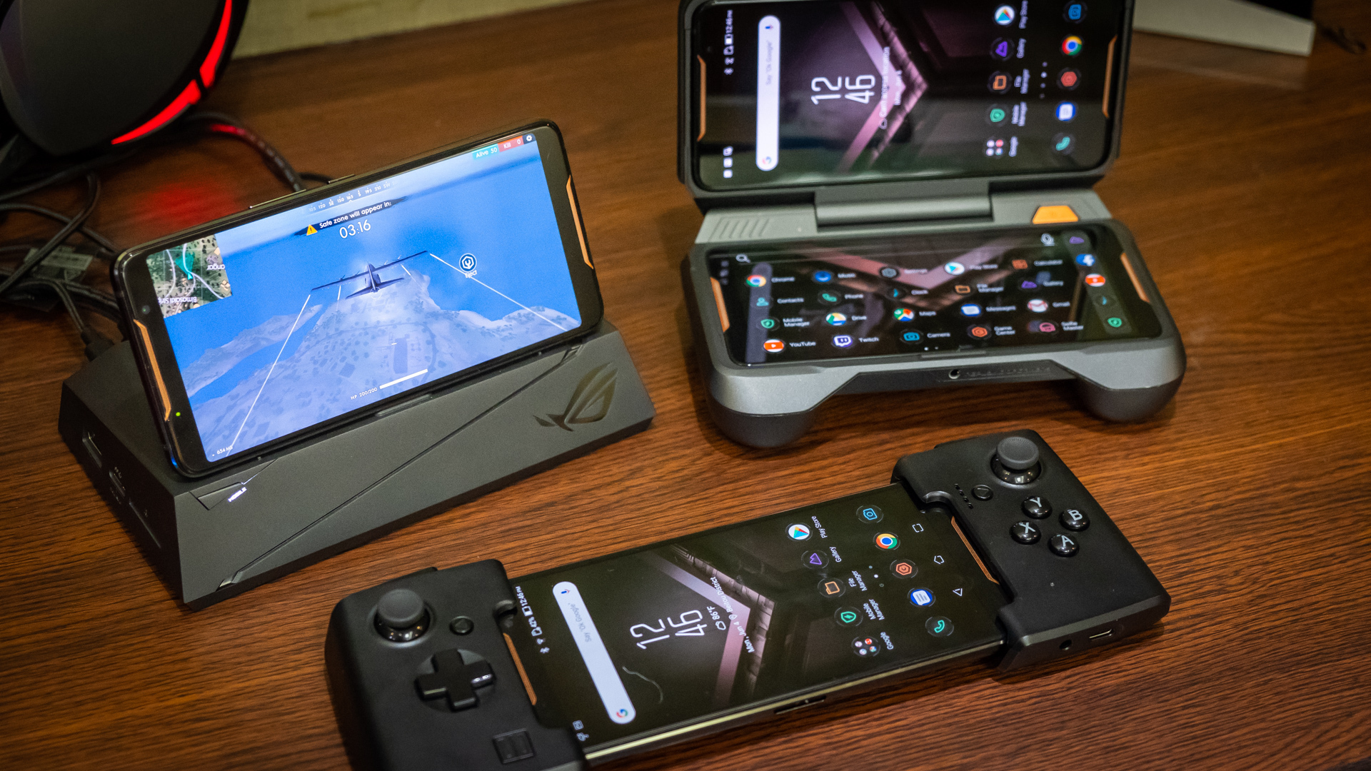 What Makes ASUS ROG Phone a Handheld Gaming Console?