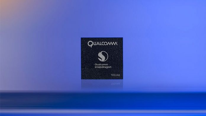 Qualcomm Snapdragon 855 SoC Leaked, Coming with 5G Modem