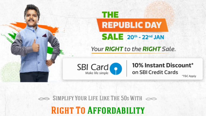 - 22 696x392 - Flipkart Republic Day Sale 2019: Best offers on smartphones
