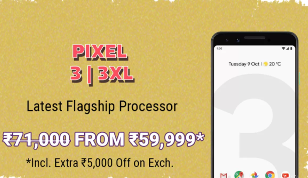 - 33 - Flipkart Republic Day Sale 2019: Best offers on smartphones