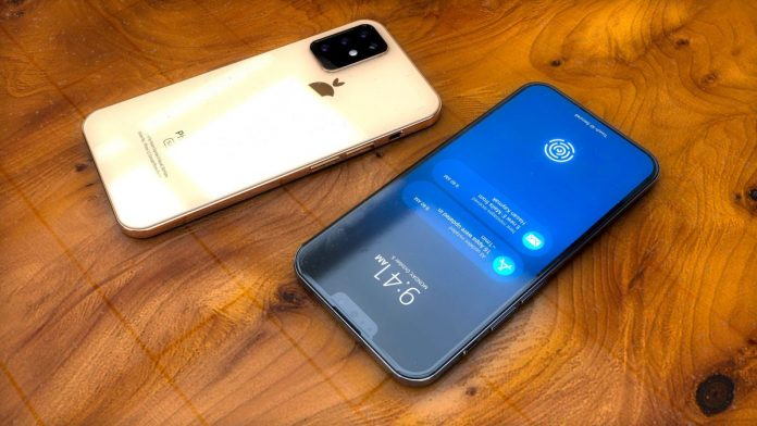 - iphone 11 concept 3 696x392 - Redmi Note 7 Pro Price, iPhone 11, Moto G7, Redmi Note 7 Drop Test and More