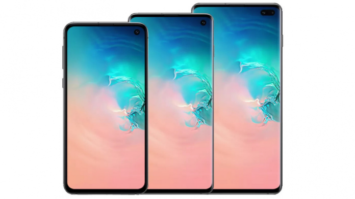 - Galaxy S10 1 696x392 - Samsung Galaxy S10, Galaxy S10+ and Galaxy S10e prices in India, launch offers