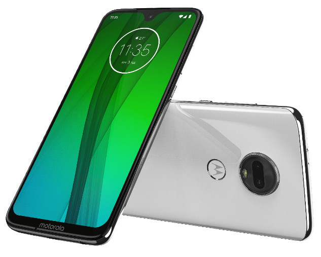 With the Moto G7 family, Motorola has a mid-range phone for everyone