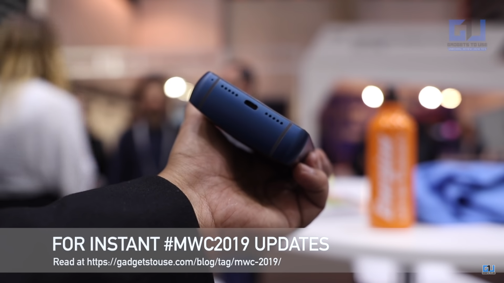 - energizer 1 1 1024x576 - MWC 2019: Energizer launches a Powerbank which runs full Android OS