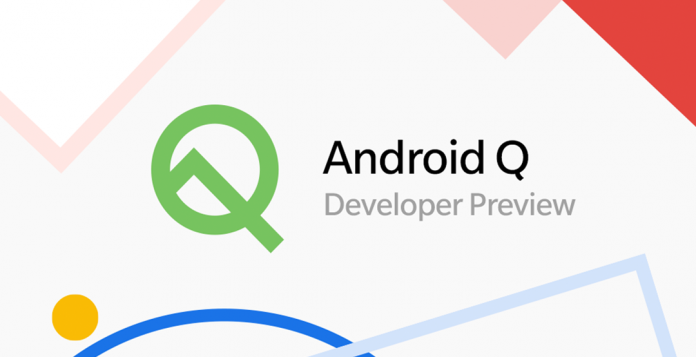 AndroidQ OnePlus 6