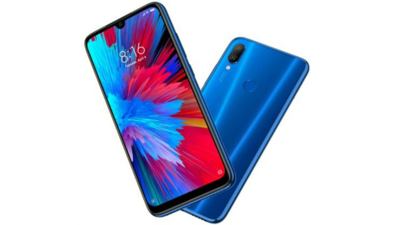 How to Install Android 10 based on  MIUI 11 on Redmi Note 7