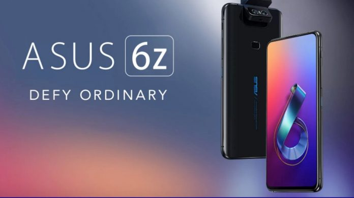Asus Zenfone 6-India-launch