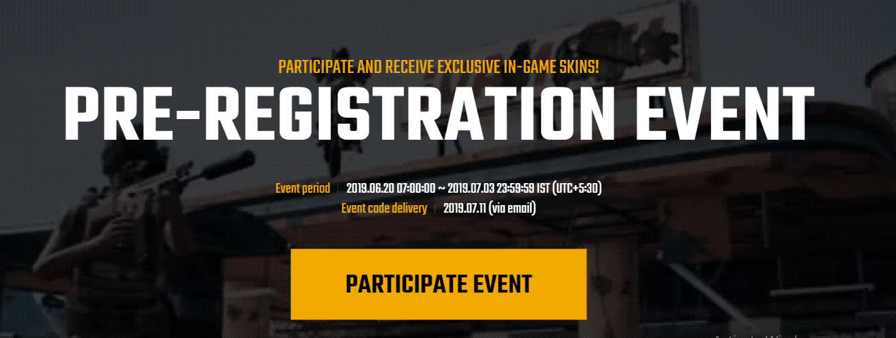 Heres How To Register For Pubg Lite And Get Free Rewards