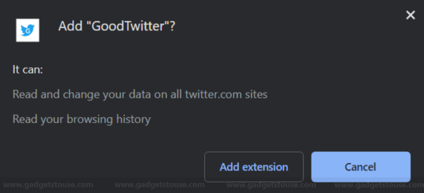 Here's how to get the old Twitter back
