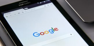 How to check and delete your Google search history