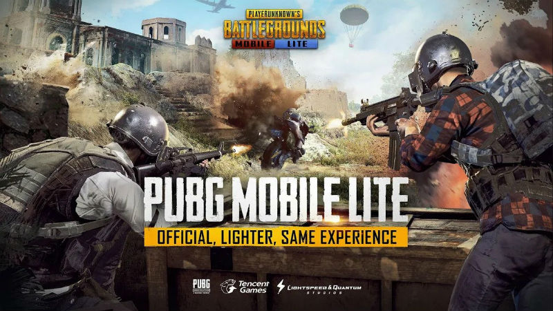 5 Things to Know About PUBG Mobile Lite Before Installing it