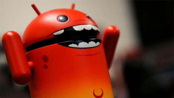 detect virus on your Android phone