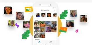Google Photos vs Gallery Go