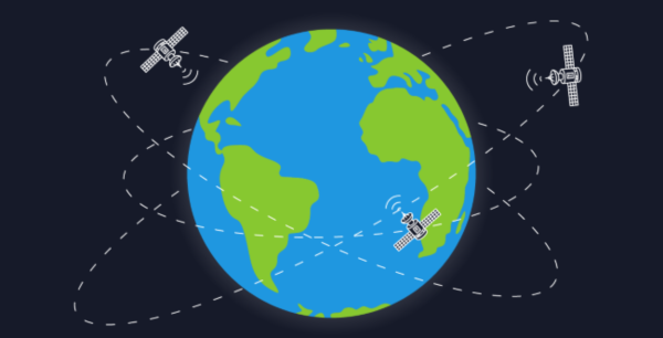 What is GLONASS And How It Is Different From GPS?