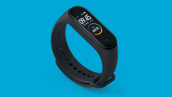 Mi Band 4- Top 5 Best Fitness Bands in India