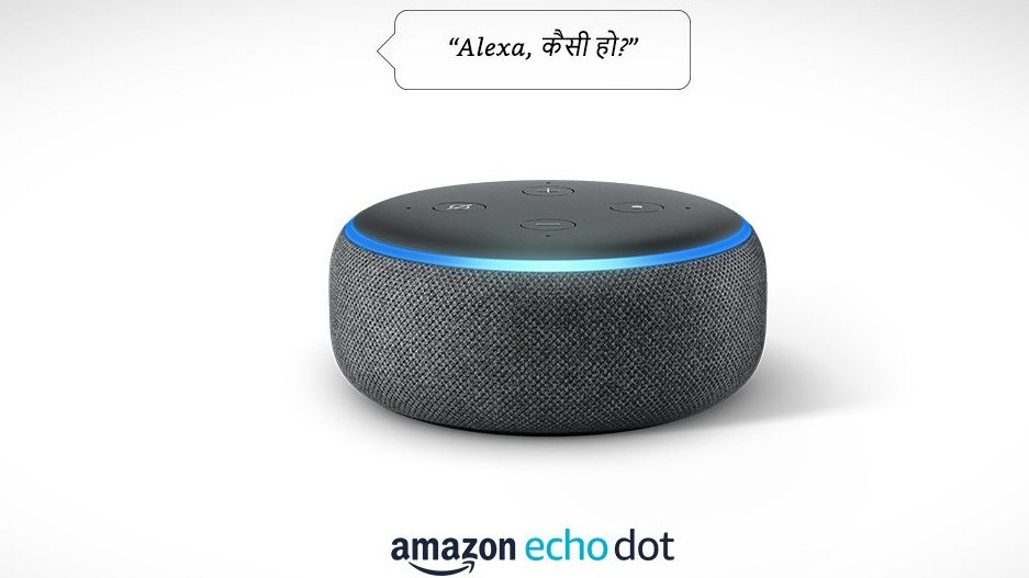 Amazon-Alexa-Hindi
