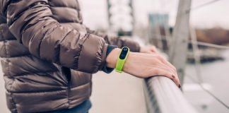 Best Fitness Bands in India