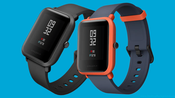 Amazfit Bip- Top 5 Best Fitness Bands in India