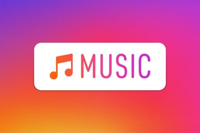How to Use Instagram Music Feature and Sticker