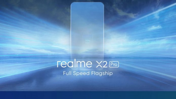 realme-X2-Pro-1024x918-696x391 Realme X2 Professional Confirmed with 90Hz Show, Snapdragon 855 Plus, 65W Quick Charging and Extra