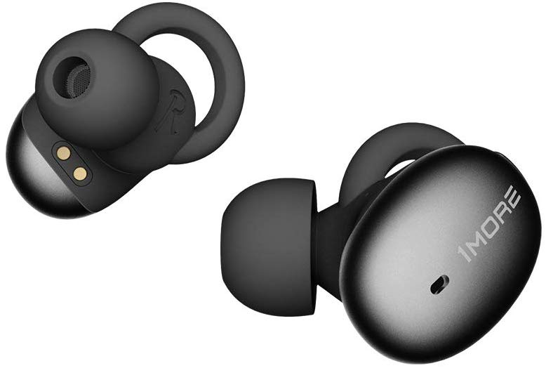 1More True Wireless- Top 5 Wireless Earbuds in India for Android