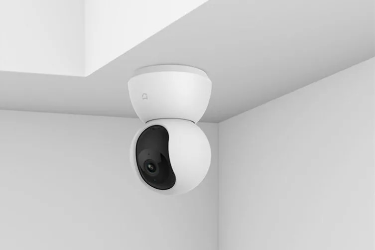 How to Connect and Install MI Security Camera 360 on Phone