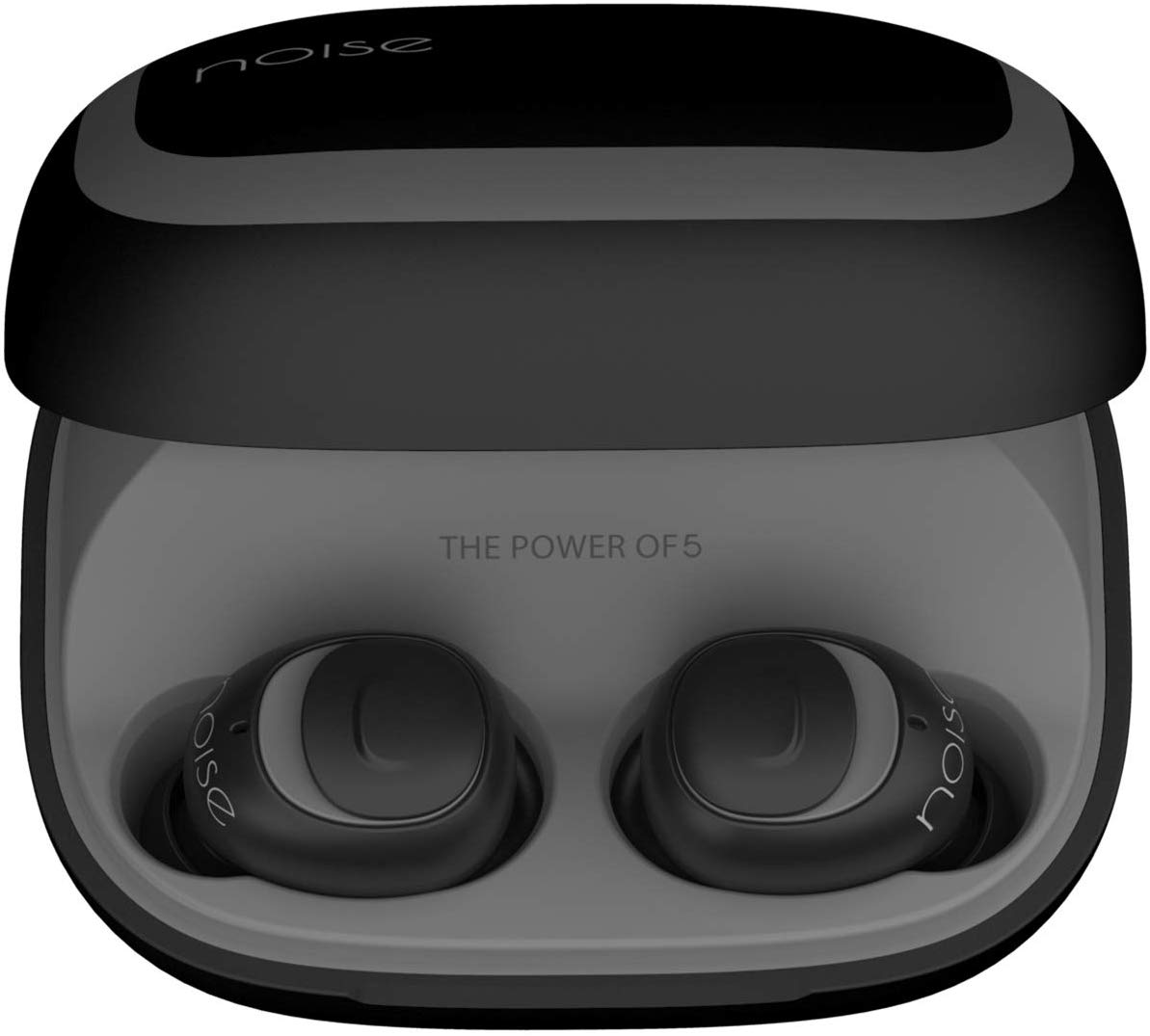 Noise Shots X5- Top 5 Wireless Earbuds in India for Android Users