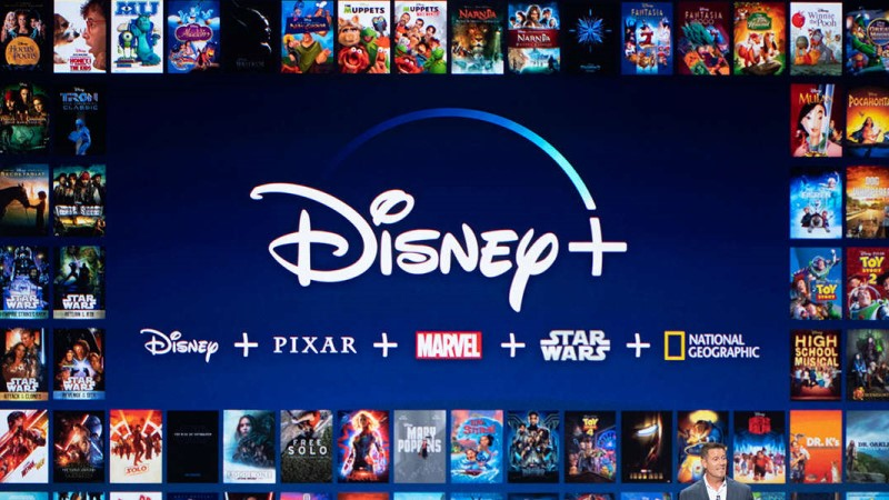 How to Watch Disney+ in India Right Now