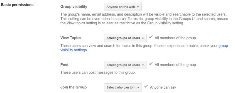 Gmail Forum