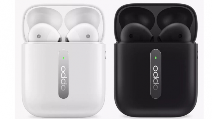 Oppo Enco Free True Wireless Earbuds Launched In India Price Features Gadgets To Use