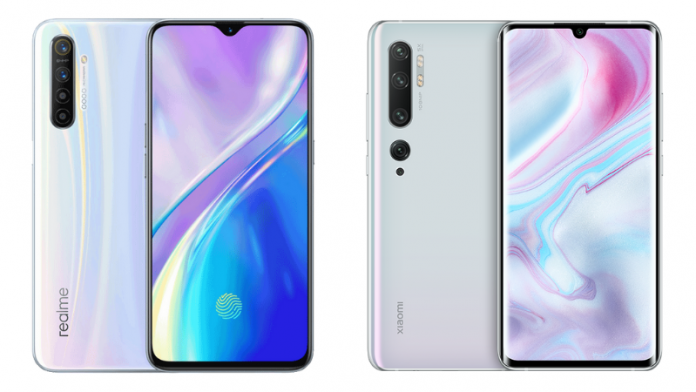 upcoming phones India December 2019
