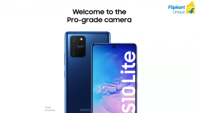 Capture-696x392 Samsung Galaxy S10 Lite India Launch: Full Specs, Value & Availability